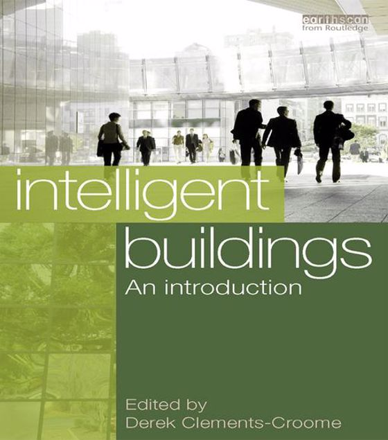 Picture of Intelligent Buildings