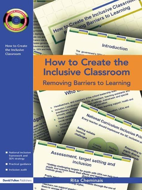 Picture of How to Create the Inclusive Classroom: Removing Barriers to Learning