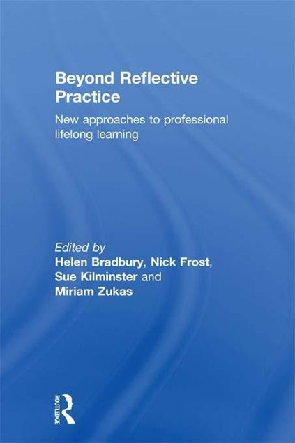 Picture of Beyond Reflective Practice: New Approaches to Professional Lifelong Learning