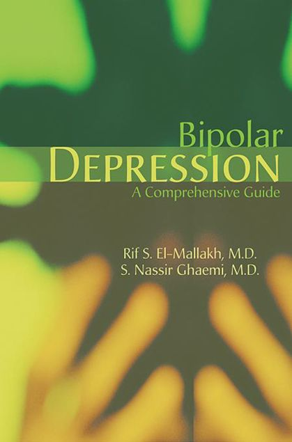 Picture of Bipolar Depression: A Comprehensive Guide