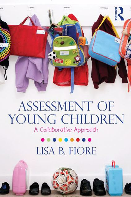 Picture of Assessment of Young Children: A Collaborative Approach