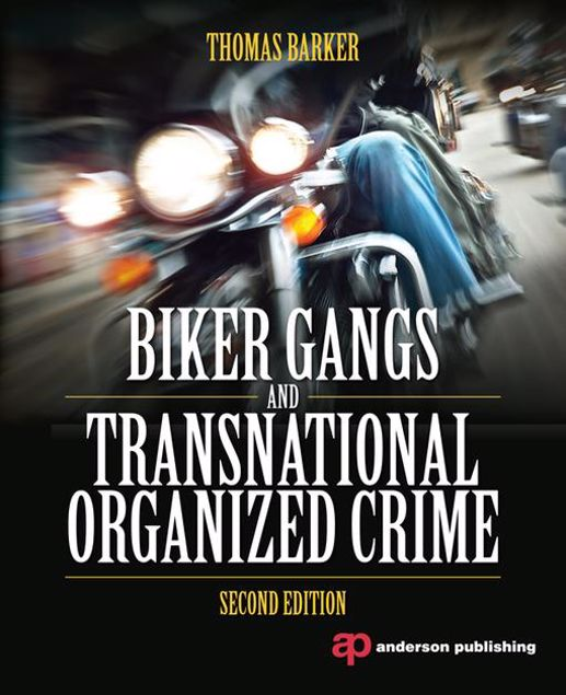 Picture of Biker Gangs and Transnational Organized Crime