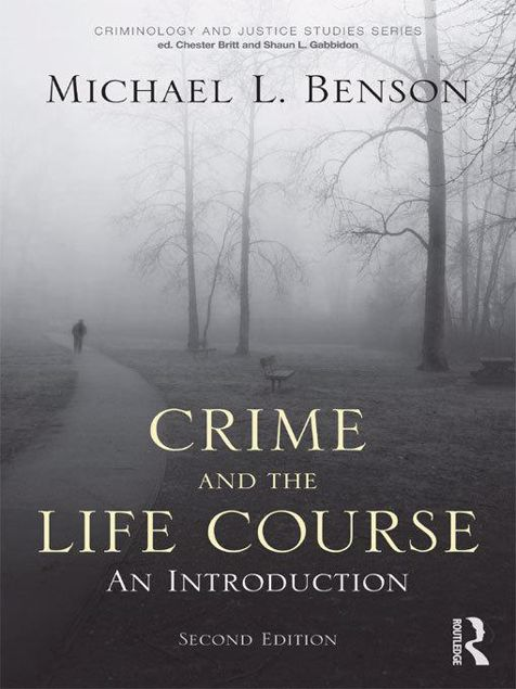 Picture of Crime and the Life Course