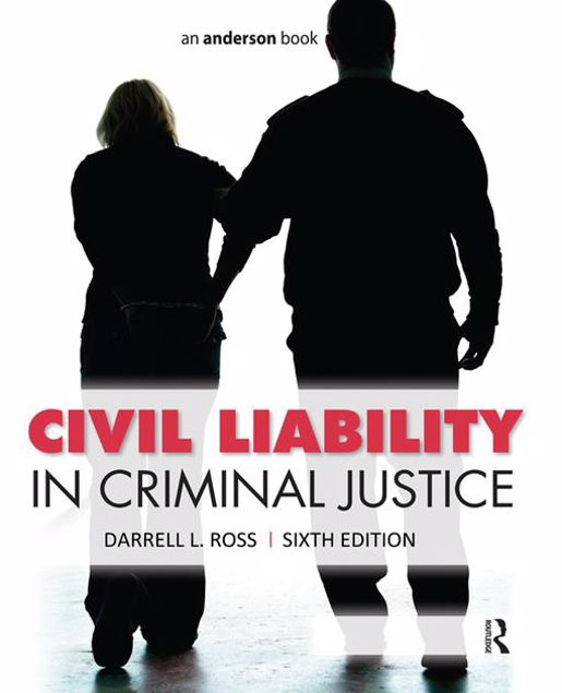 Picture of Civil Liability in Criminal Justice