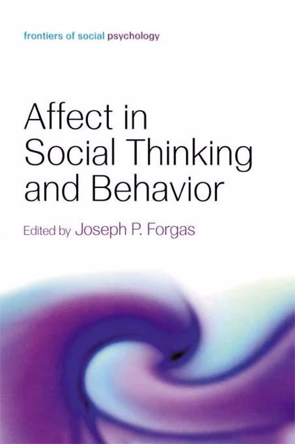 Picture of Affect in Social Thinking and Behavior