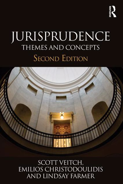 Picture of Jurisprudence: Themes and Concepts