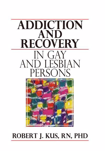 Picture of Addiction and Recovery in Gay and Lesbian Persons