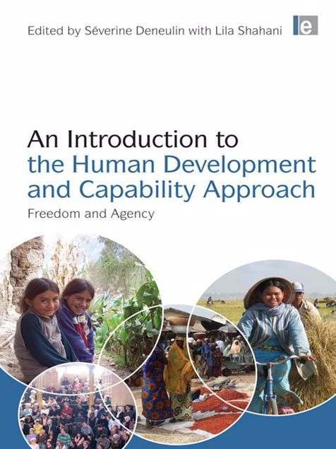 Picture of An Introduction to the Human Development and Capability Approach: Freedom and Agency