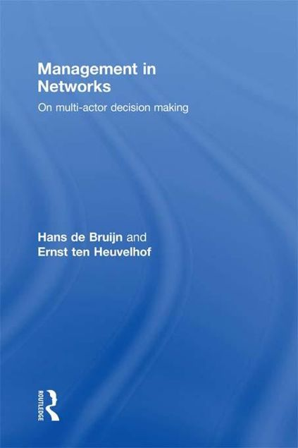 Picture of Management in Networks: On multi-actor decision making