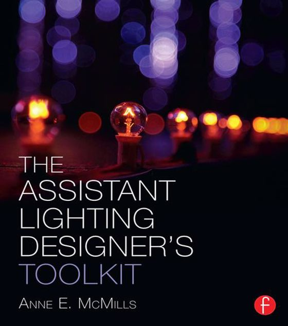 Picture of The Assistant Lighting Designer's Toolkit