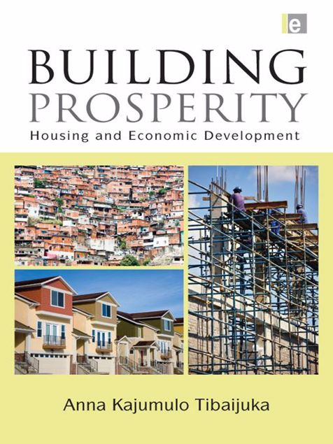 Picture of Building Prosperity: Housing and Economic Development