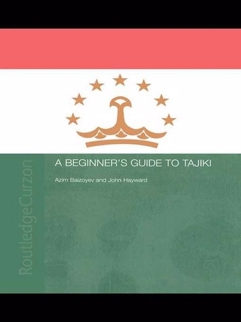 Picture of A Beginners' Guide to Tajiki