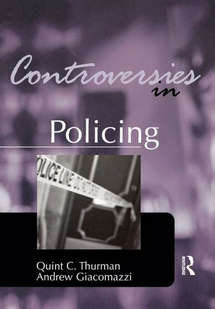 Picture of Controversies in Policing