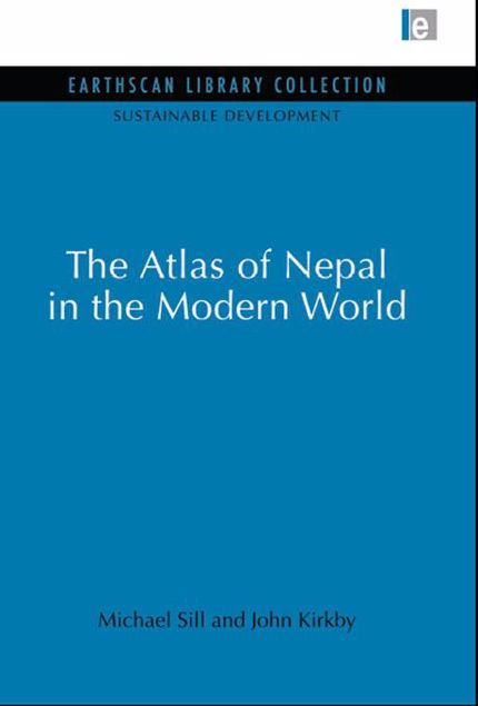 Picture of Atlas of Nepal in the Modern World