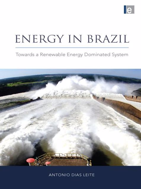 Picture of Energy in Brazil: Towards a Renewable Energy Dominated System