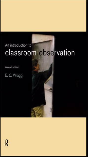 Picture of An Introduction to Classroom Observation
