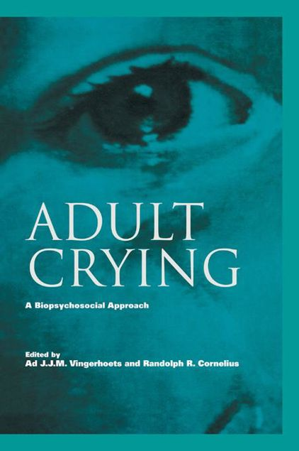 Picture of Adult Crying: A Biopsychosocial Approach