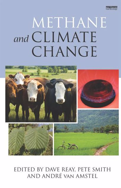 Picture of Methane and Climate Change