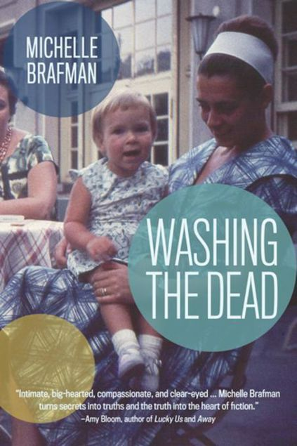Picture of Washing the Dead