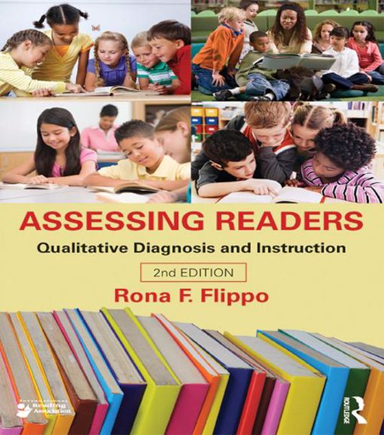 Picture of Assessing Readers: Qualitative Diagnosis and Instruction, Second Edition