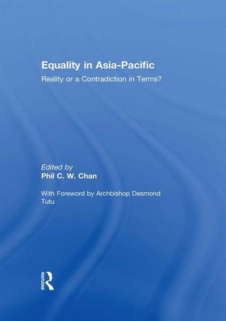 Picture of Equality in Asia-Pacific: Reality or a Contradiction in Terms?