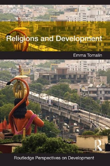 Picture of Religions and Development