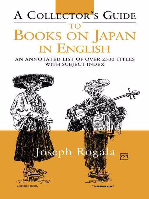 Picture of A Collector's Guide to Books on Japan in English: An Annotated List of Over 2500 Titles with Subject Index