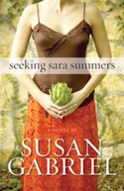 Picture of Seeking Sara Summers - A Coming Out Later in Life Lesbian Novel