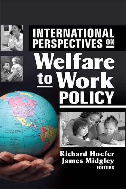 Picture of International Perspectives on Welfare to Work Policy