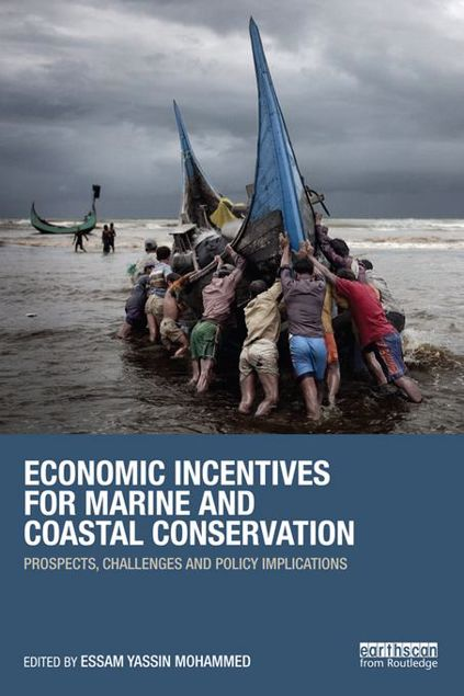 Picture of Economic Incentives for Marine and Coastal Conservation: Prospects, Challenges and Policy Implications