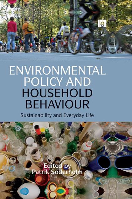 Picture of Environmental Policy and Household Behaviour: Sustainability and Everyday Life