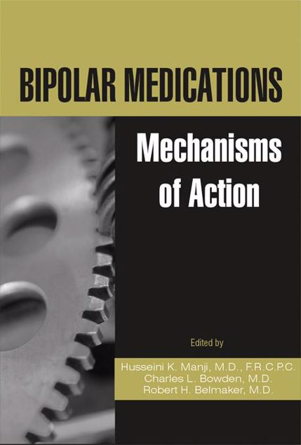 Picture of Bipolar Medications: Mechanisms of Action