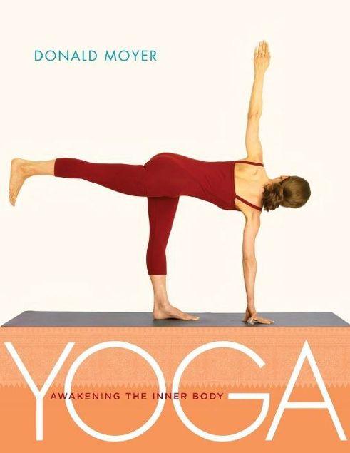 Picture of Yoga: Awakening the Inner Body