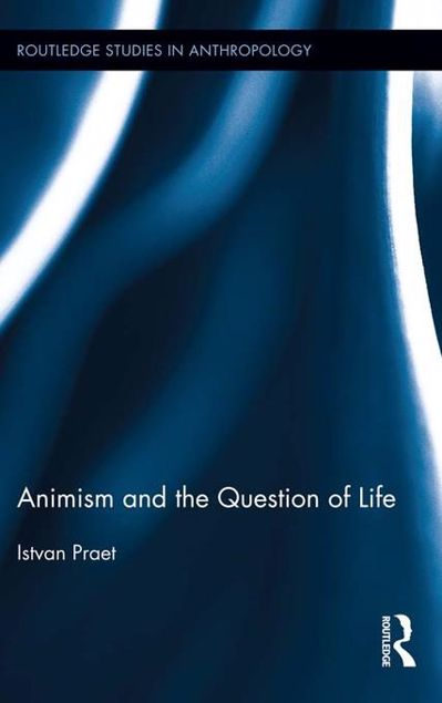 Picture of Animism and the Question of Life