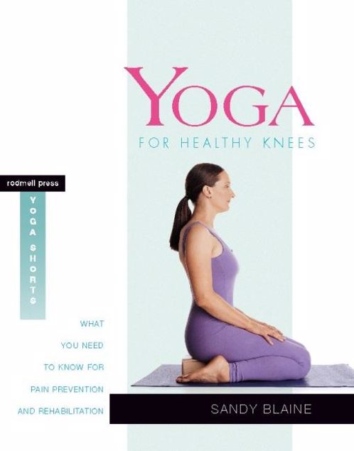 Picture of Yoga for Healthy Knees: What You Need to Know for Pain Prevention and Rehabilitation