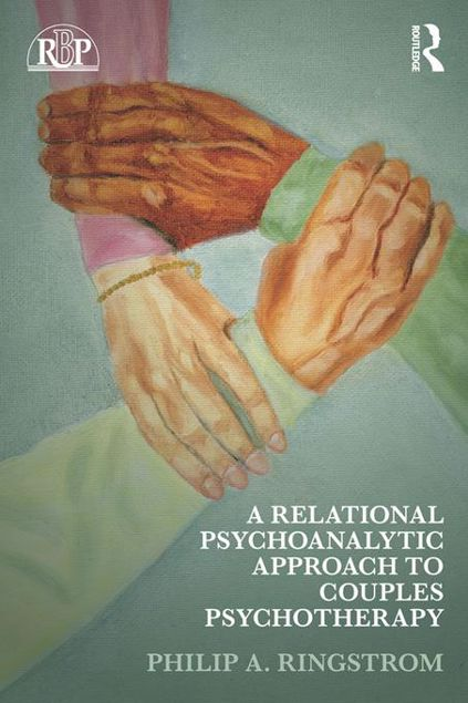 Picture of A Relational Psychoanalytic Approach to Couples Therapy