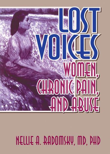 Picture of Lost Voices: Women, Chronic Pain, and Abuse