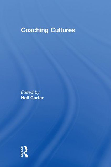 Picture of Coaching Cultures