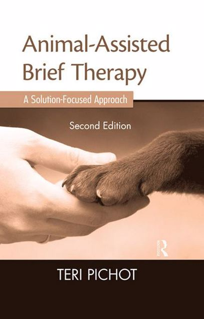 Picture of Animal-Assisted Brief Therapy: A Solution-Focused Approach