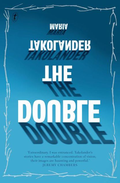 Picture of The Double: (And Other Stories)