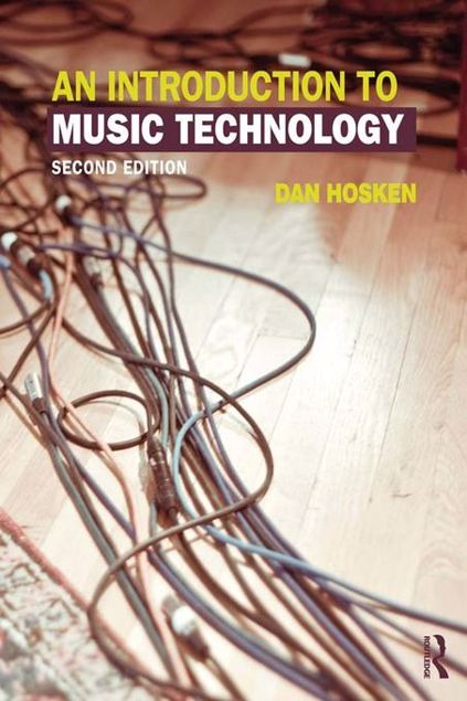 Picture of An Introduction to Music Technology
