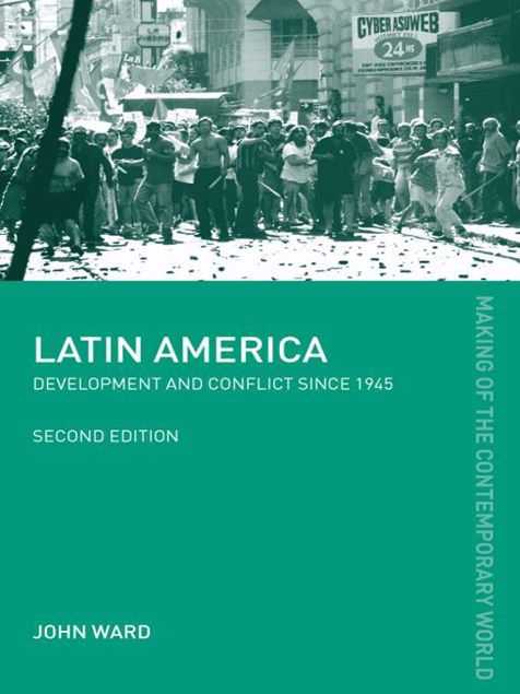 Picture of Latin America: Development and Conflict since 1945