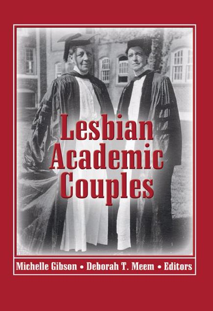 Picture of Lesbian Academic Couples