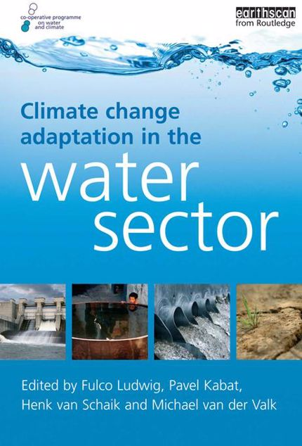 Picture of Climate Change Adaptation in the Water Sector