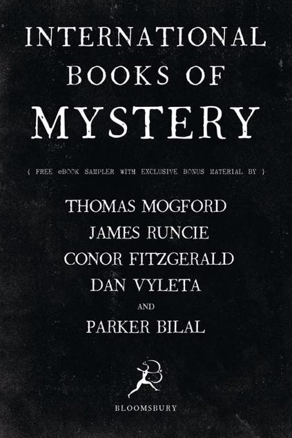 Picture of International Books of Mystery