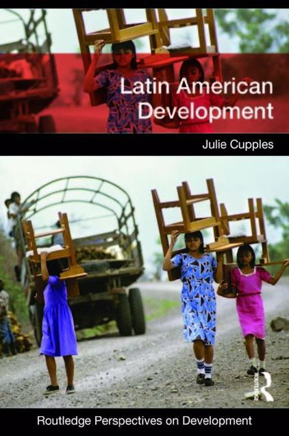 Picture of Latin American Development