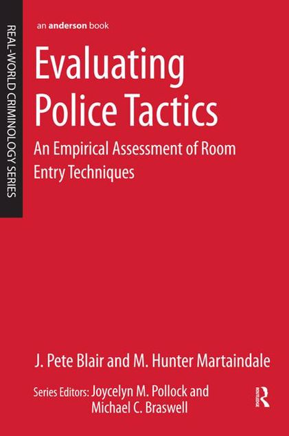 Picture of Evaluating Police Tactics: An Empirical Assessment of Room Entry Techniques