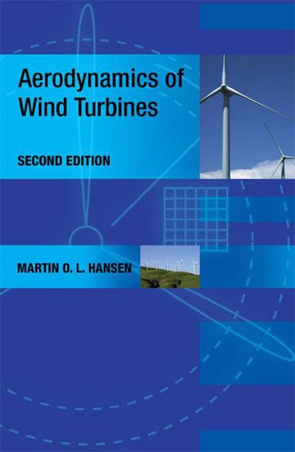 Picture of Aerodynamics of Wind Turbines