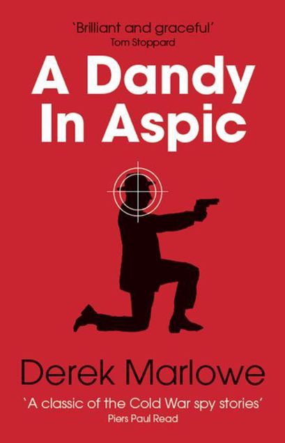 Picture of A Dandy in Aspic: The greatest of all the Cold War spy thrillers