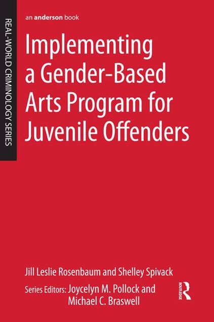 Picture of Implementing a Gender-Based Arts Program for Juvenile Offenders